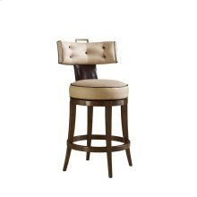 Queensdale Swivel Barstool