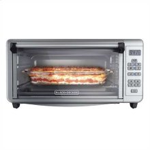 8-Slice Digital Extra-Wide Convection Oven