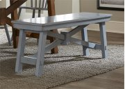 Bench - Blue Product Image