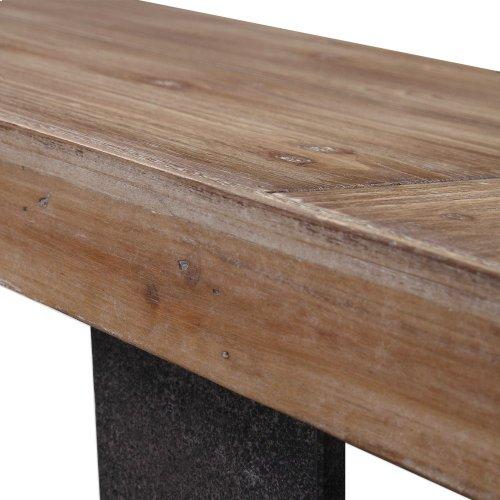Freddy Console Table