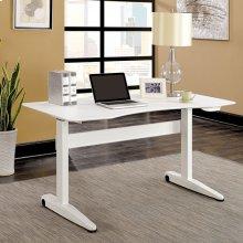 Kilkee Adjustable Ht. Desk Large