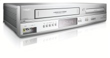 DVD/VCR Player