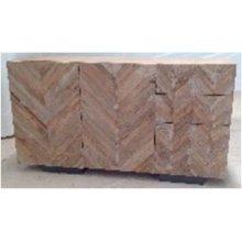 Thompson Industrial Mango Wood Server