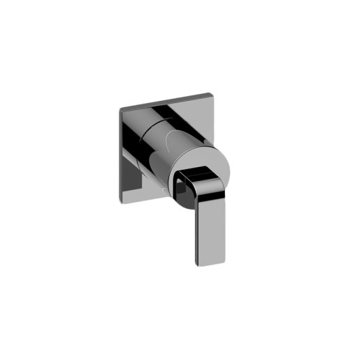 Immersion M-Series 2-Way Diverter Valve Trim with Handle