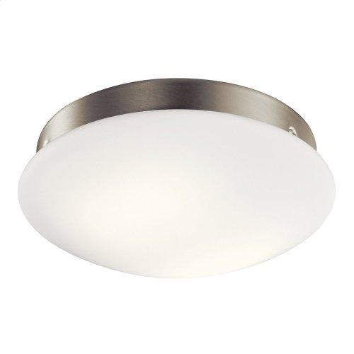 Ried LED Fan Light Kit Brushed Nickel