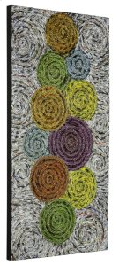 Utica Wall Hanging Product Image