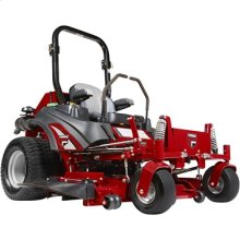 IS ® 2600Z Series Zero Turn Mower