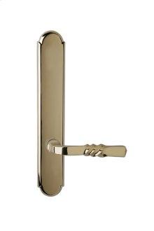 Multi-Point 904-Fran - Lifetime Brass