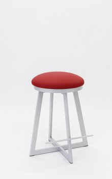 Harrison Backless Bar Stool
