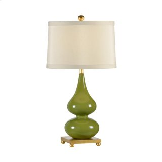 Whitney Lamp - Toad