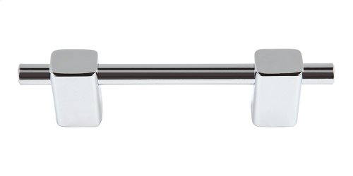 Element Pull 3 Inch (c-c) - Polished Chrome