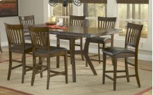 Arbor Hill 7pc Counter Height Dining Set