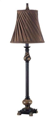 Aruba Buffet Lamp 2-Pack