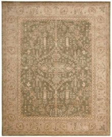 Jaipur Ja44 Kiwi Rectangle Rug 7'9'' X 9'9''