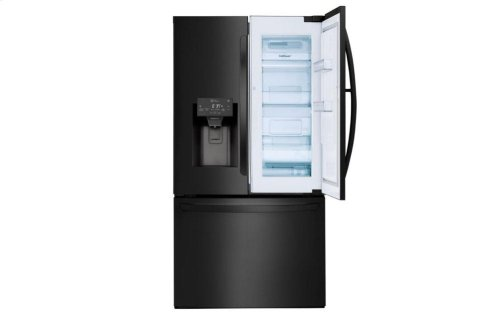 [CLEARANCE] 28 cu.ft. Smart wi-fi Enabled Door-in-Door® Refrigerator. Clearance stock is sold on a first-come, first-served basis. Please call (717)299-5641 for product condition and availability.