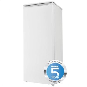 DanbyDanby Designer 8.5 cu. ft. Upright Freezer