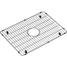 "Elkay Crosstown Stainless Steel 19-3/8"" x 14-1/8"" x 1-1/4"" Bottom Grid"