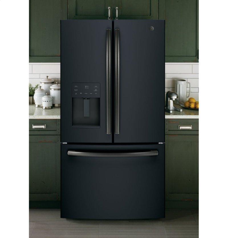 Gfe26jemds In Black Slate By Ge Appliances In Denver Co Ge