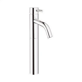 MPRO Single Lever Vessel Lavatory Faucet - Stainless