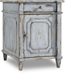 Chatelet Chairside Chest