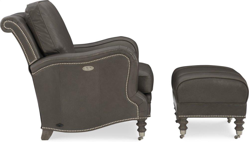 Hidden · Additional Cyrus Tilt Back Chair
