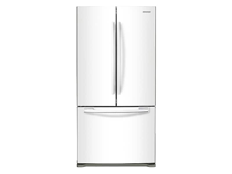 Samsung18 Cu. Ft. Counter Depth French Door Refrigerator