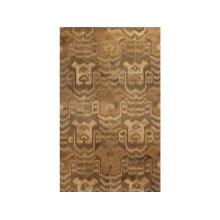 England Floor Coverings Ada 2 Grey 5' x 8' Rectangle 107168