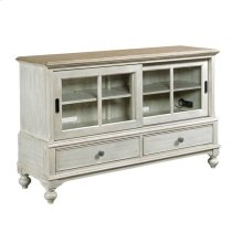 LUDLOW ENTERTAINMENT CONSOLE