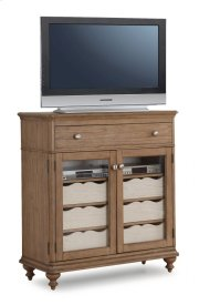Miramar Media Chest Product Image