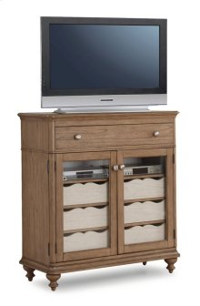 Miramar Media Chest
