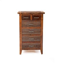 Sherwood 6 Drawer Lingerie Chest
