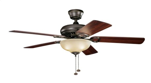 "Sutter Place Select 52"" Fan Olde Bronze®"