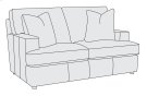 Winslow Loveseat Product Image