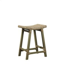 Country Kubu Counter Stool