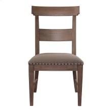 Caravan Wood Slat Side Chair