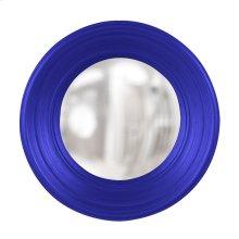 Rex Mirror - Glossy Royal Blue