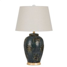 150W Saguaro Ceramic Table Lamp