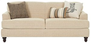 Klaussner 2-Piece Sofa and Loveseat Set