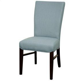 Milton Fabric Chair, Ocean