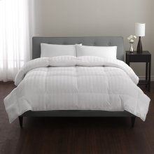 Twin Supima Cotton Luxury Down Comforter