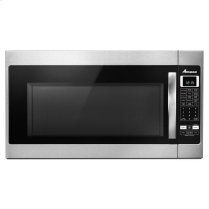 2.0 cu. ft. Amana® Over the Range Microwave with Sensor Cooking - BS
