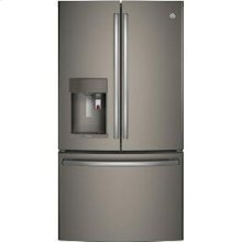 22.1 cu.ft. Bottom-Mount, Counter Depth French Door Refrigerator w/Keurig® K-Cup® Brewing System