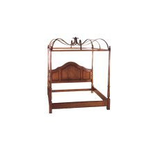 Four Poster Cupola Bed
