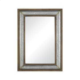 Laight Street Wall Mirror
