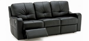 National Reclining Sectional