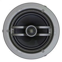 Ceiling-Mount L/C/R Multi-Purpose Loudspeaker; 8-in. 2-Way CM8MP