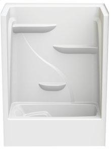E260 - Tub-Shower