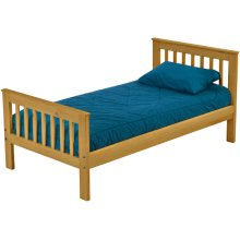 Mission Bed, Double