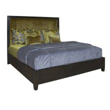 Match Point Bed