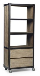 Epicenters Austin Copperfield Bookcase Product Image
